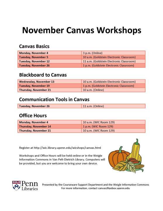 CanvasWorkshopFlyerNovember2013